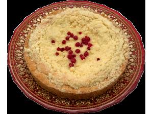 Пирог смородинка