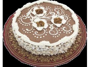 Киевский шоколадный